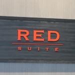 JALファーストクラスで行くロンドン-2 = RED Suite =